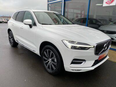 VOLVO – XC60 – Tout-Terrain – Diesel – BLANC