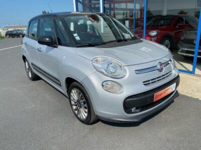 FIAT – 500L – Monospace – Diesel – GRIS